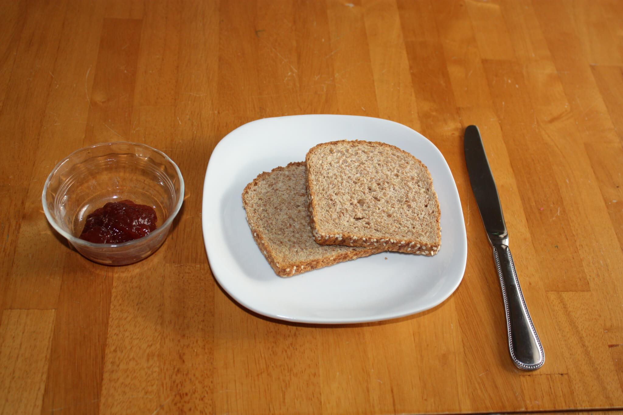 Practical Life Skills: Meal Time Prep