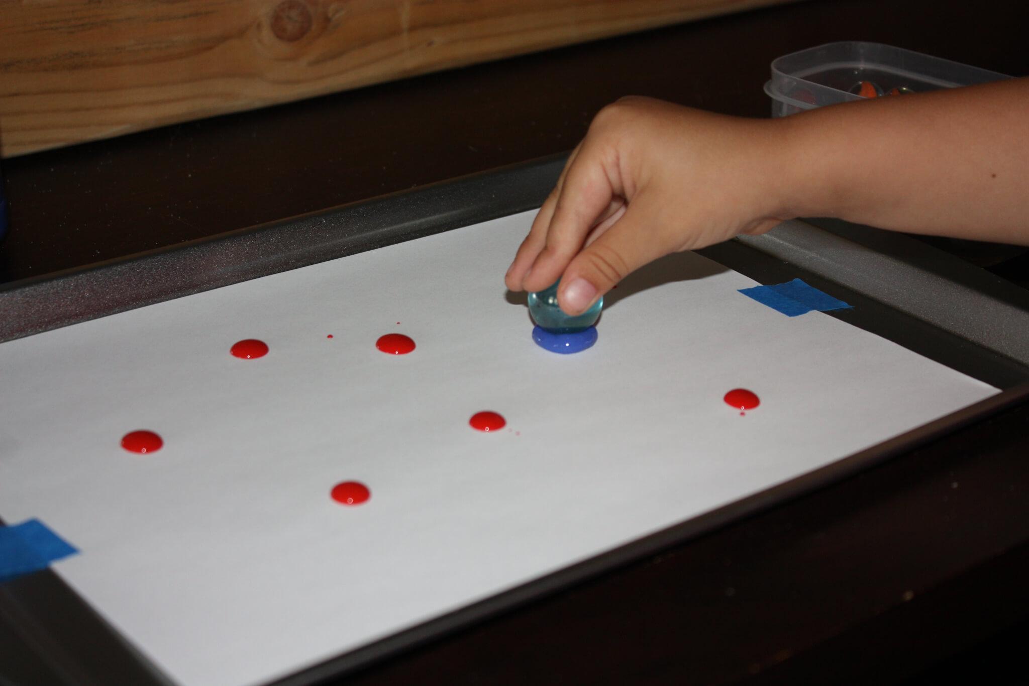 Marble Spiel