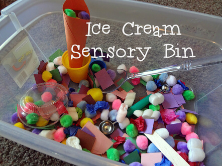 Ultimate Sensory Play Party Linky #3