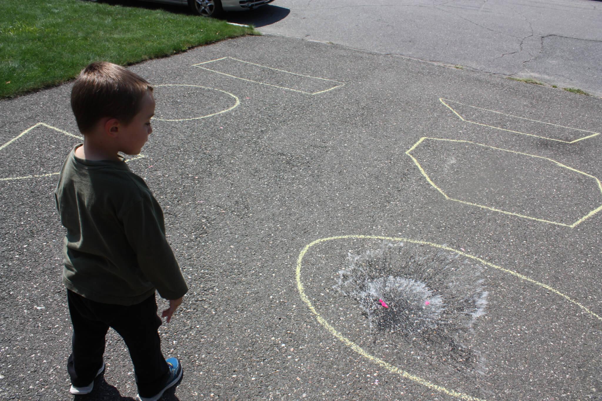 kids activities just for fun