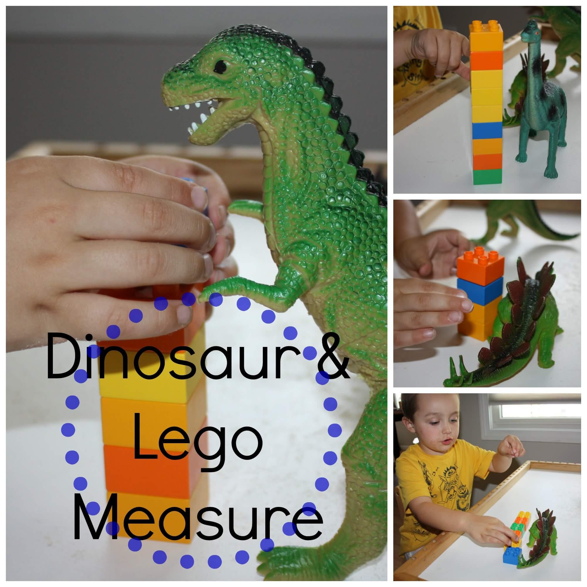 Measuring Activity For Preschoolers | Little Bins for ...