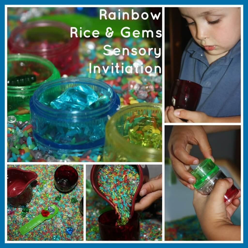 rainbow rice 2