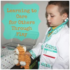 vet caring