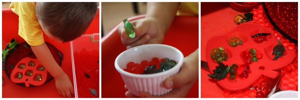 apple water bead trio 1