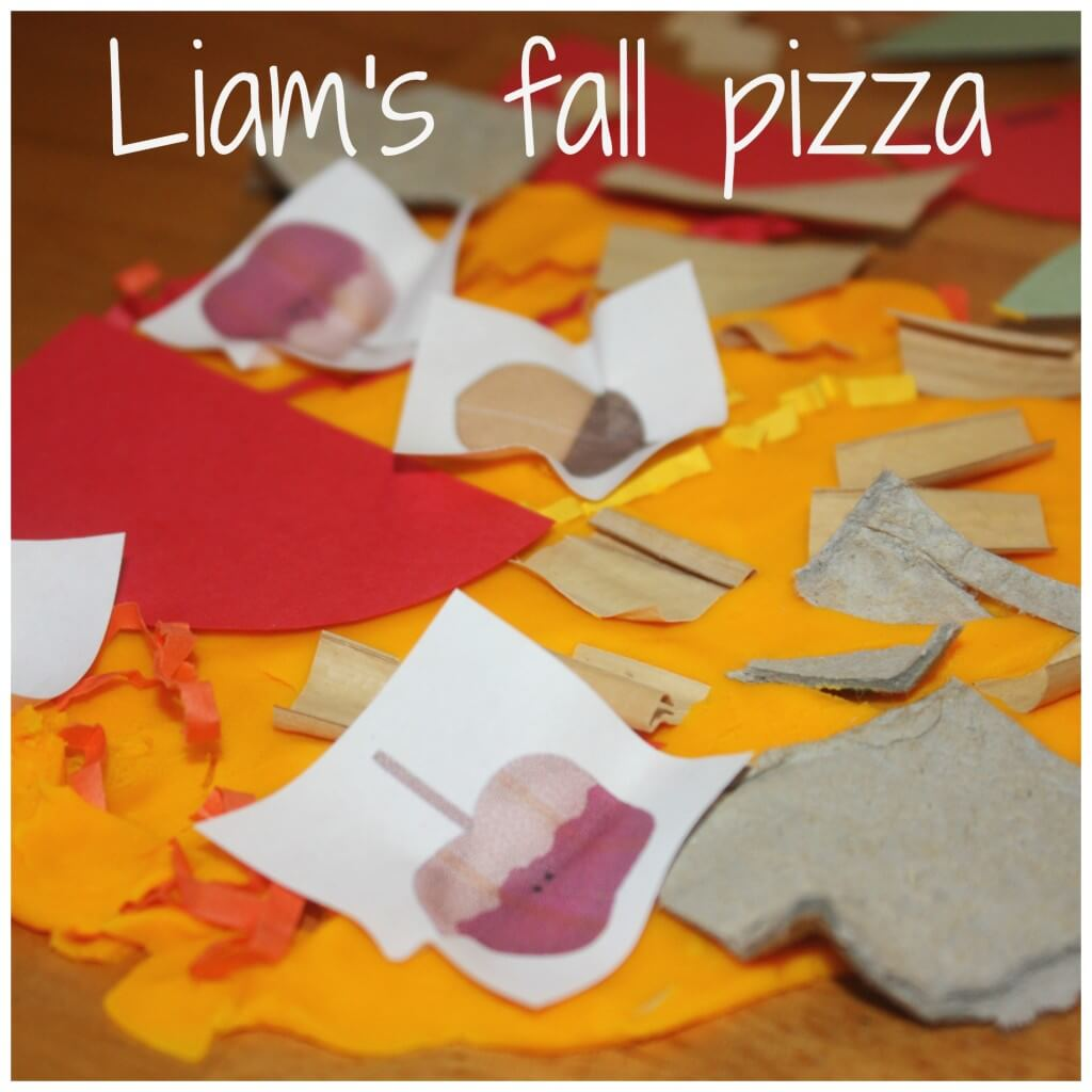 cutting skills fall tray pizza