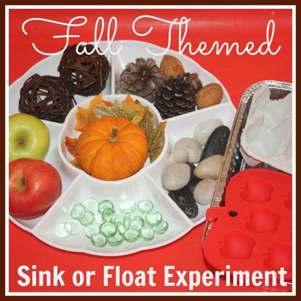 sink and float single cover