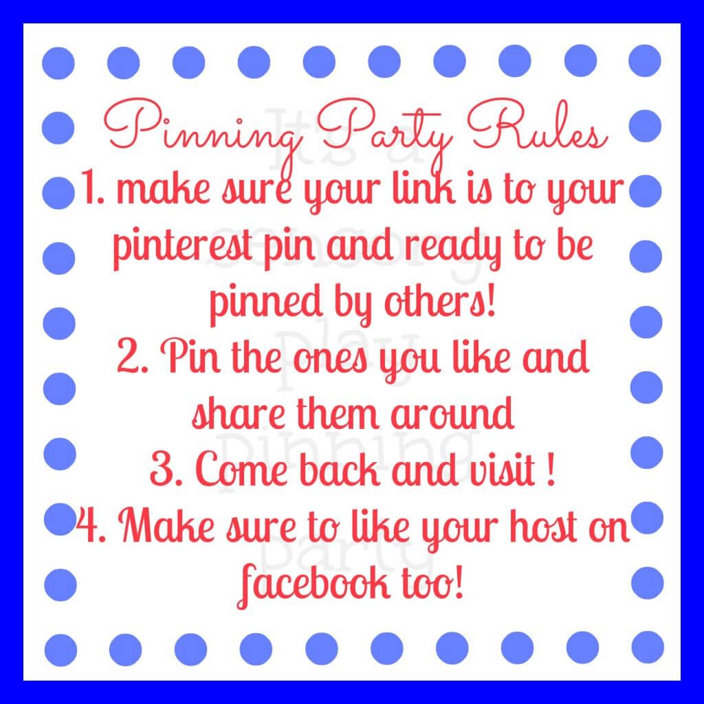 ultimate pinning rules