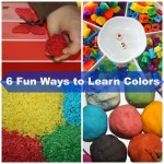 color learning round up cover text