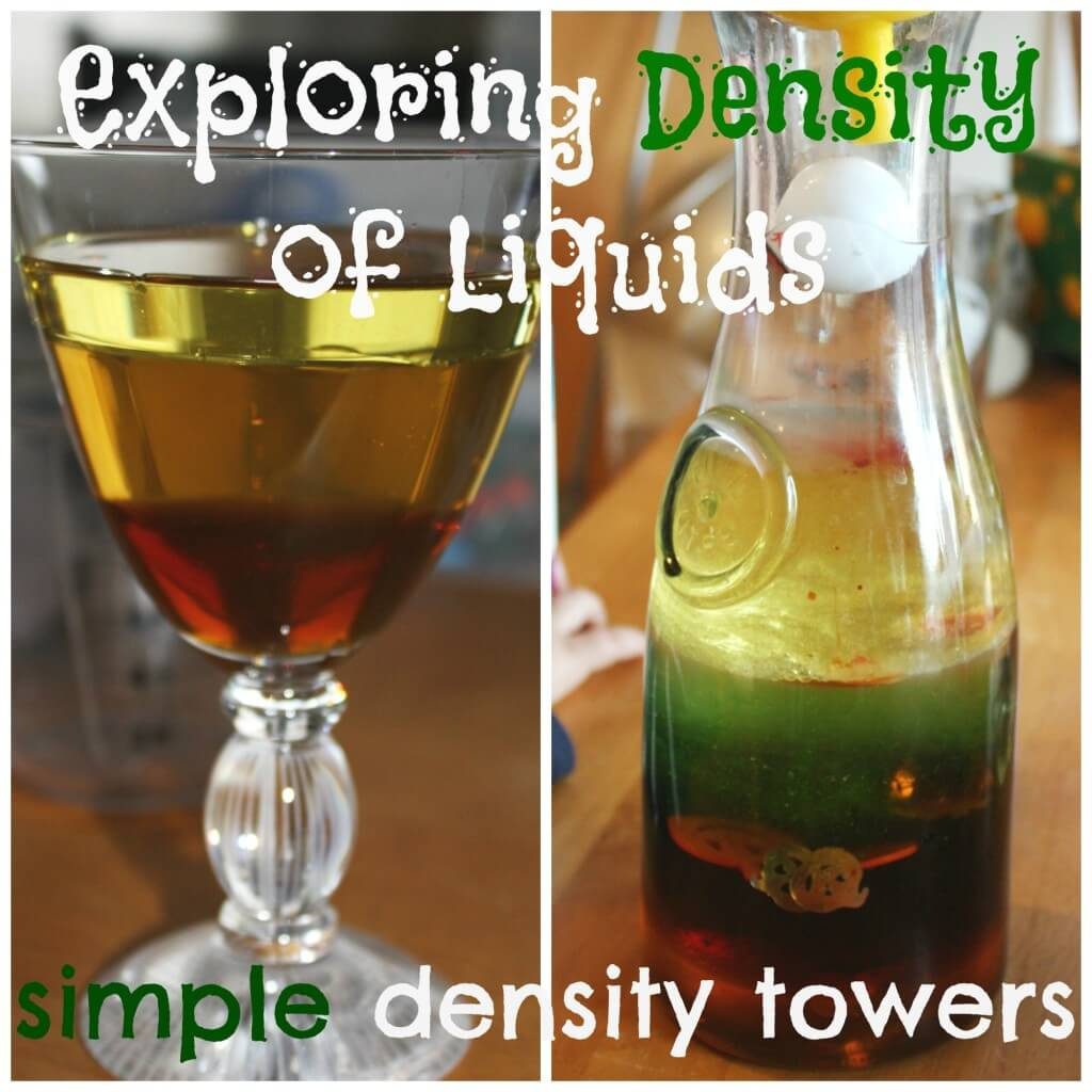 density tower cover text