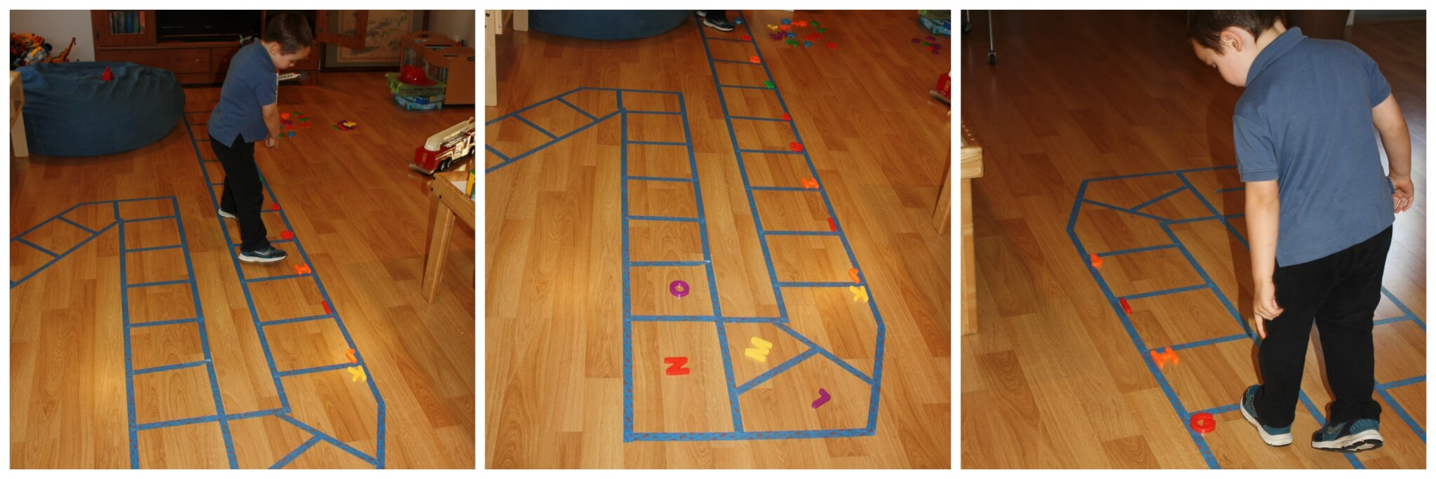 Fire Safety Game Fire Safety Walking The