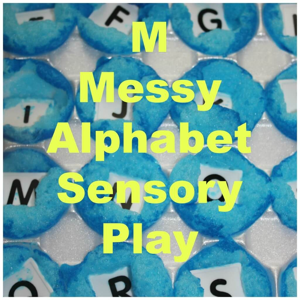 m messy alphabet all done letters text