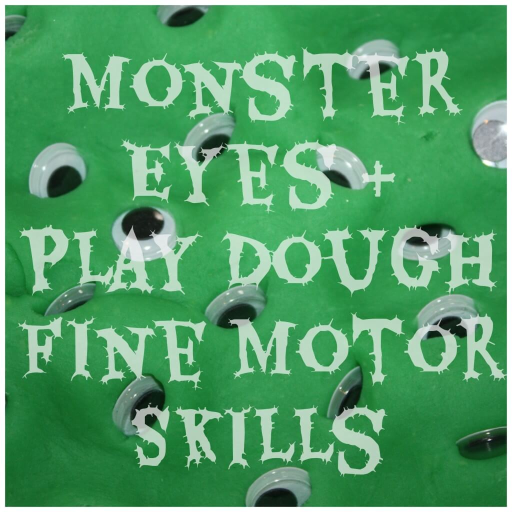 monster eyes cover
