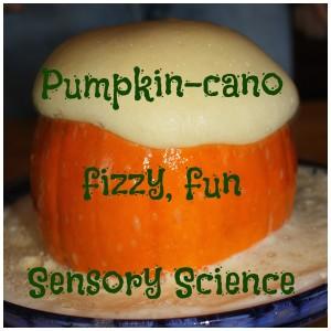 pumpkin cano cover text