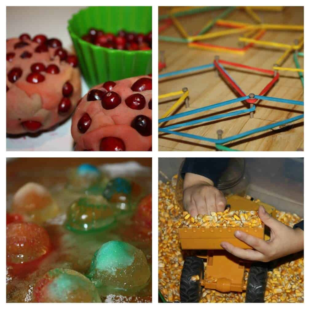 What Does Sensory Play Mean To Us? {Ultimate Sensory Play