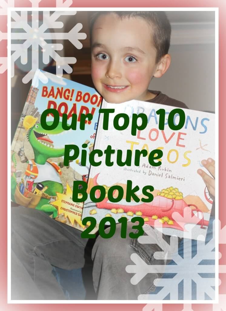 Top 10 Picture Books