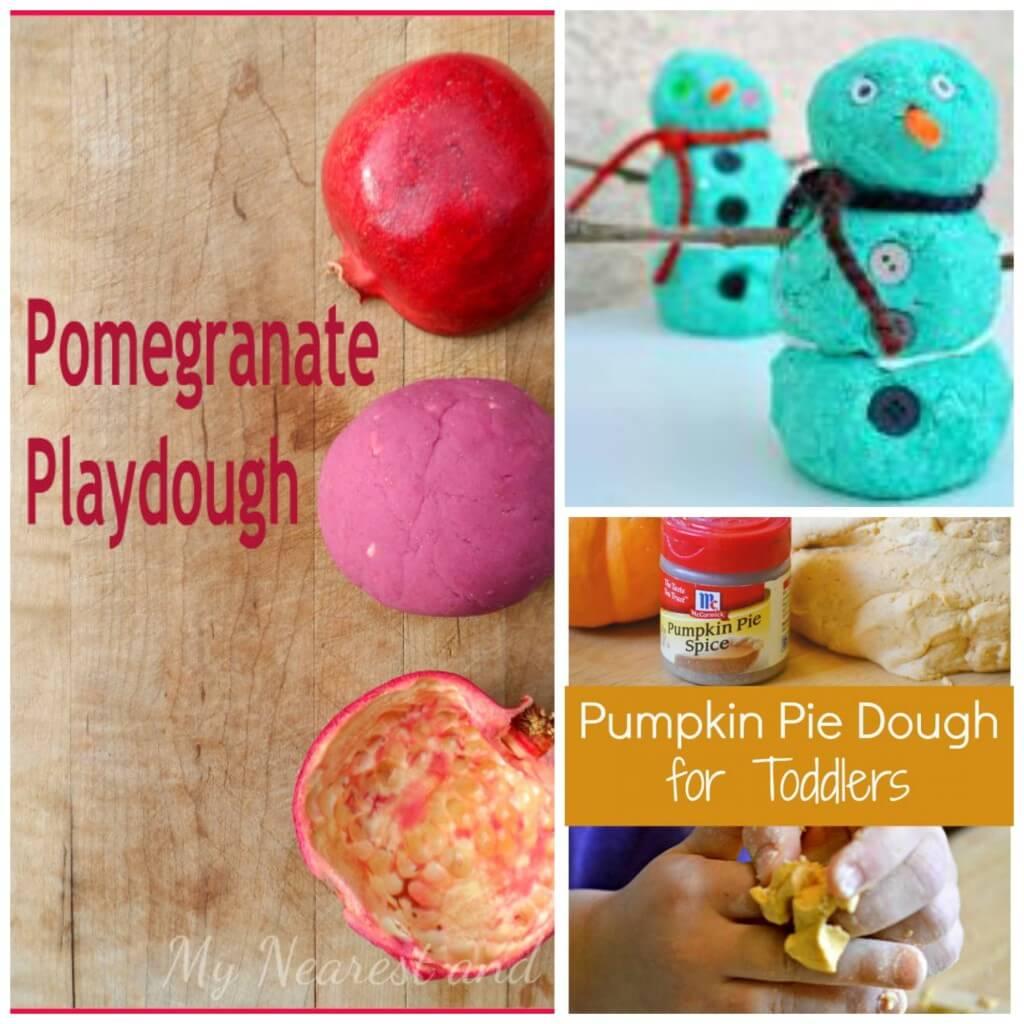 dough sensory play 1126 sensory party
