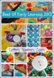 best alphabet 2013