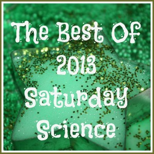 best of science 2013