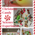 christmas candy science experiment activity