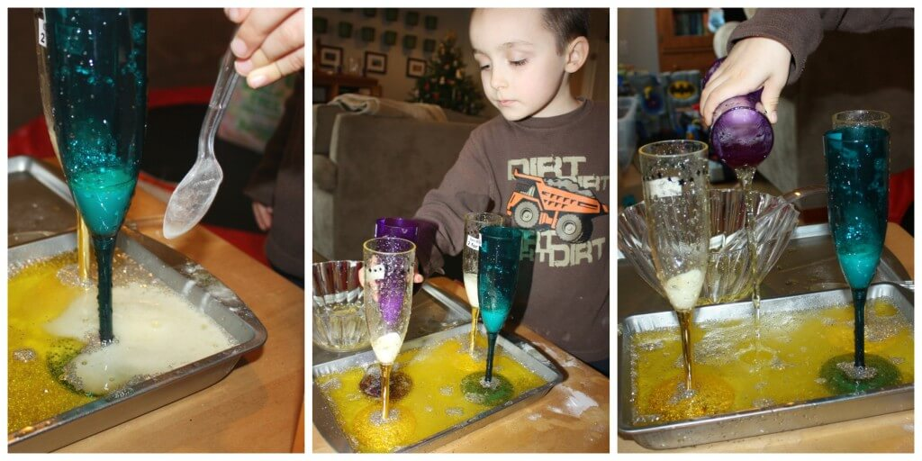 new years fizzy science free play