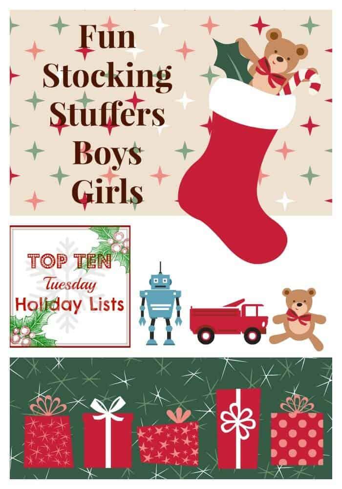 Fun Stocking Stuffers For Preschoolers Little Bins For Little Hands