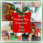 top 10 pretend play preschool toys 2013
