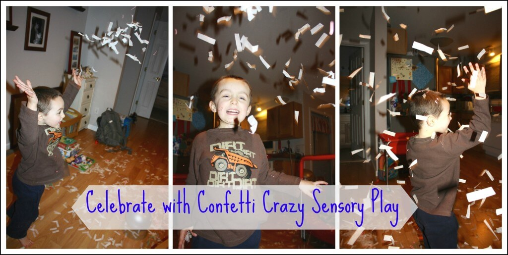 new years confetti activity play
