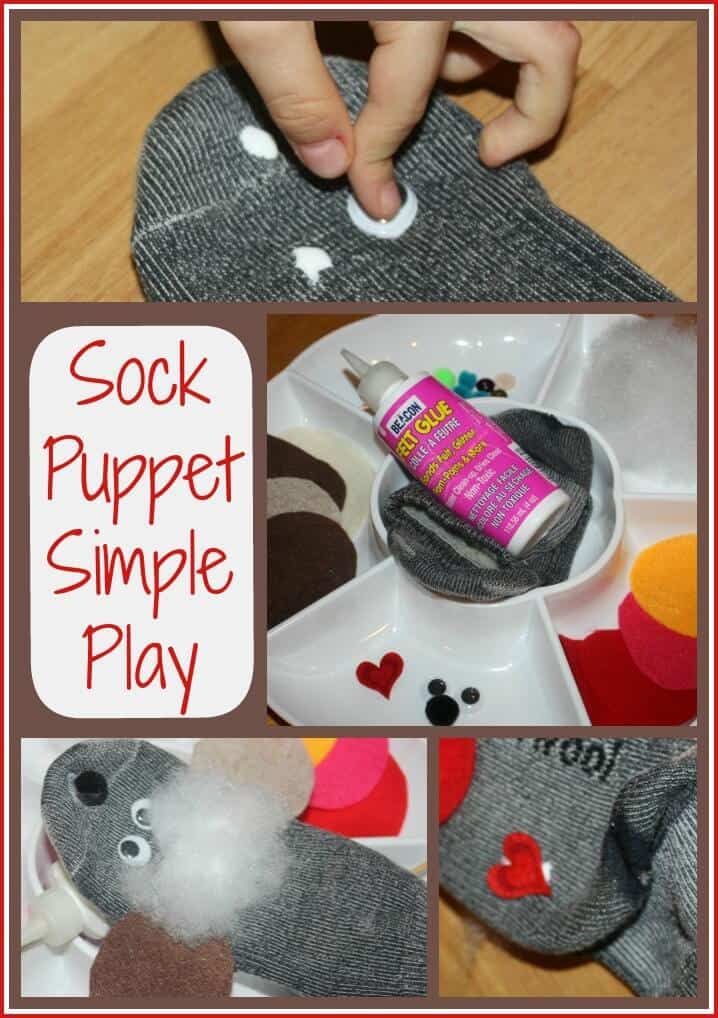 sock puppet activity