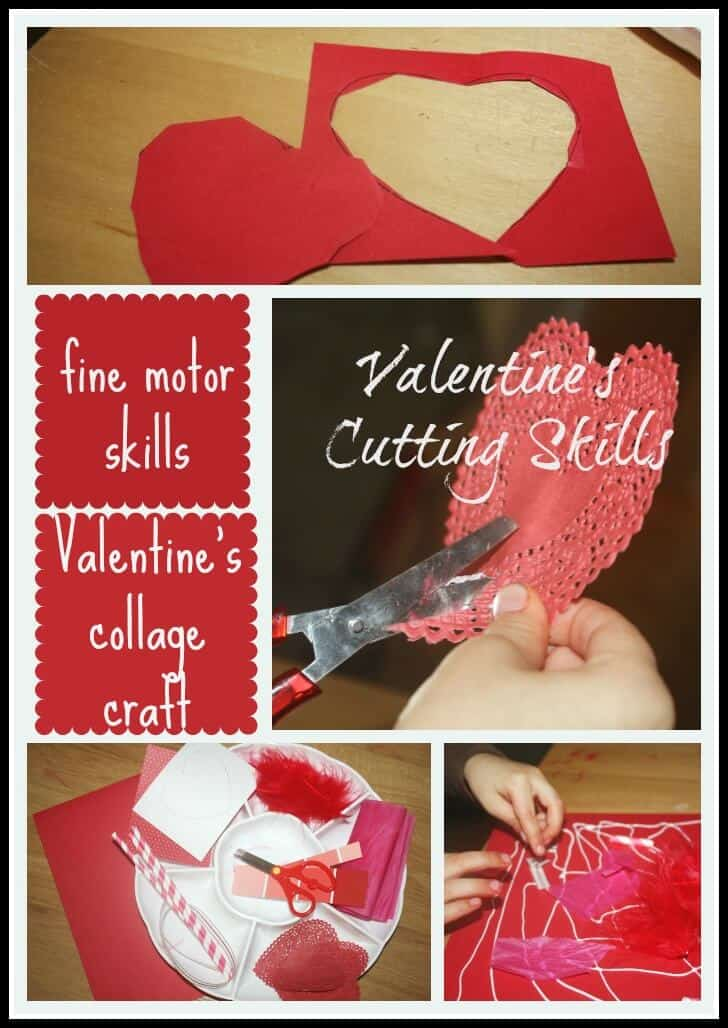 valentines preschool activities for early learning, Ideas