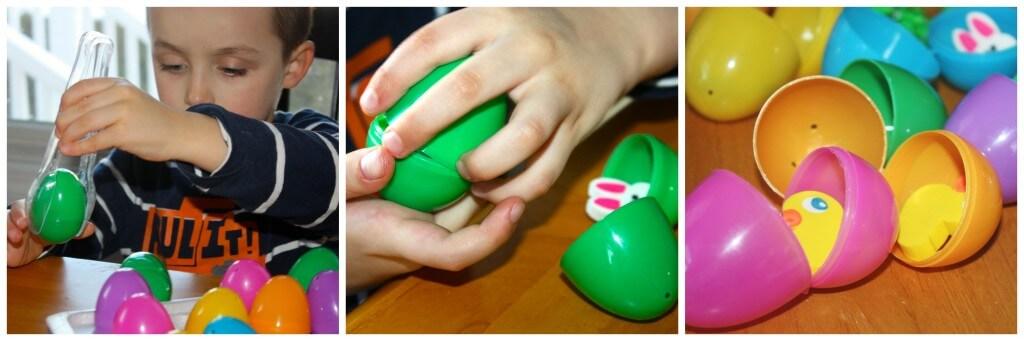 Easter Egg Game Memory Play