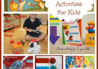 HOP Dr. Seuss Activities