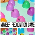 Number Recognition Game 1-20 numbers hide and seek early learning game for kids