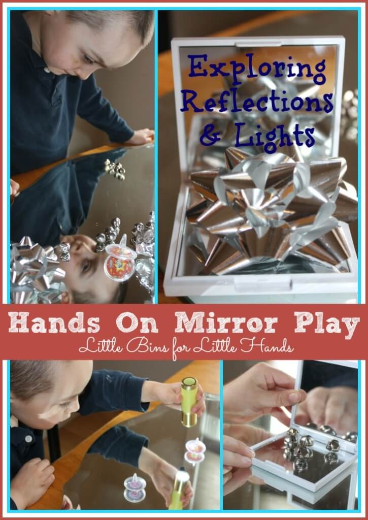 Mirror Play Hands On Play Party 13