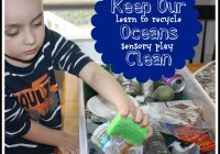 Ocean Recycling Cover Photo