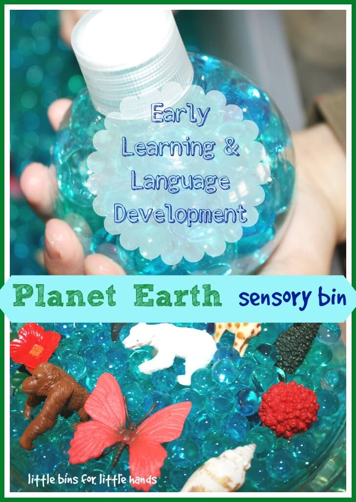 DIY Planet Earth - Pics about space