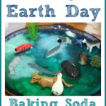 fizzy earth day
