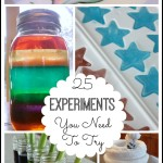 25 Classic Science Experiments