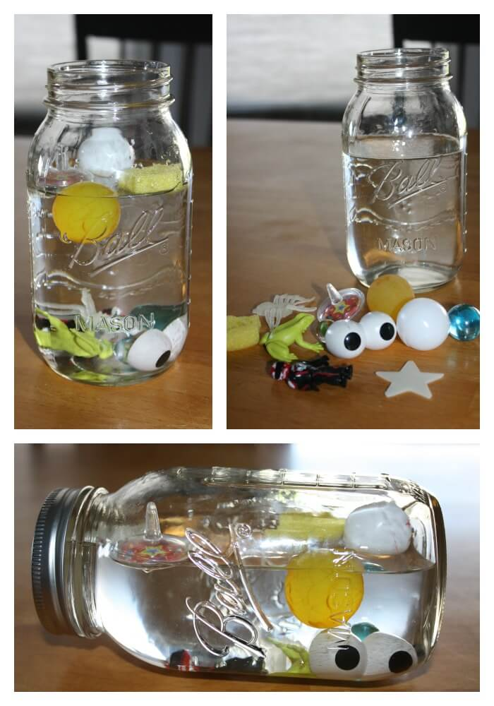 science discovery bottles sink or float making predictions