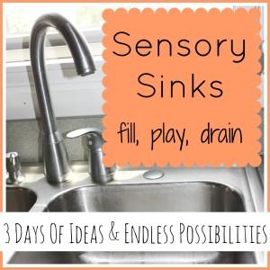 sensory sink image