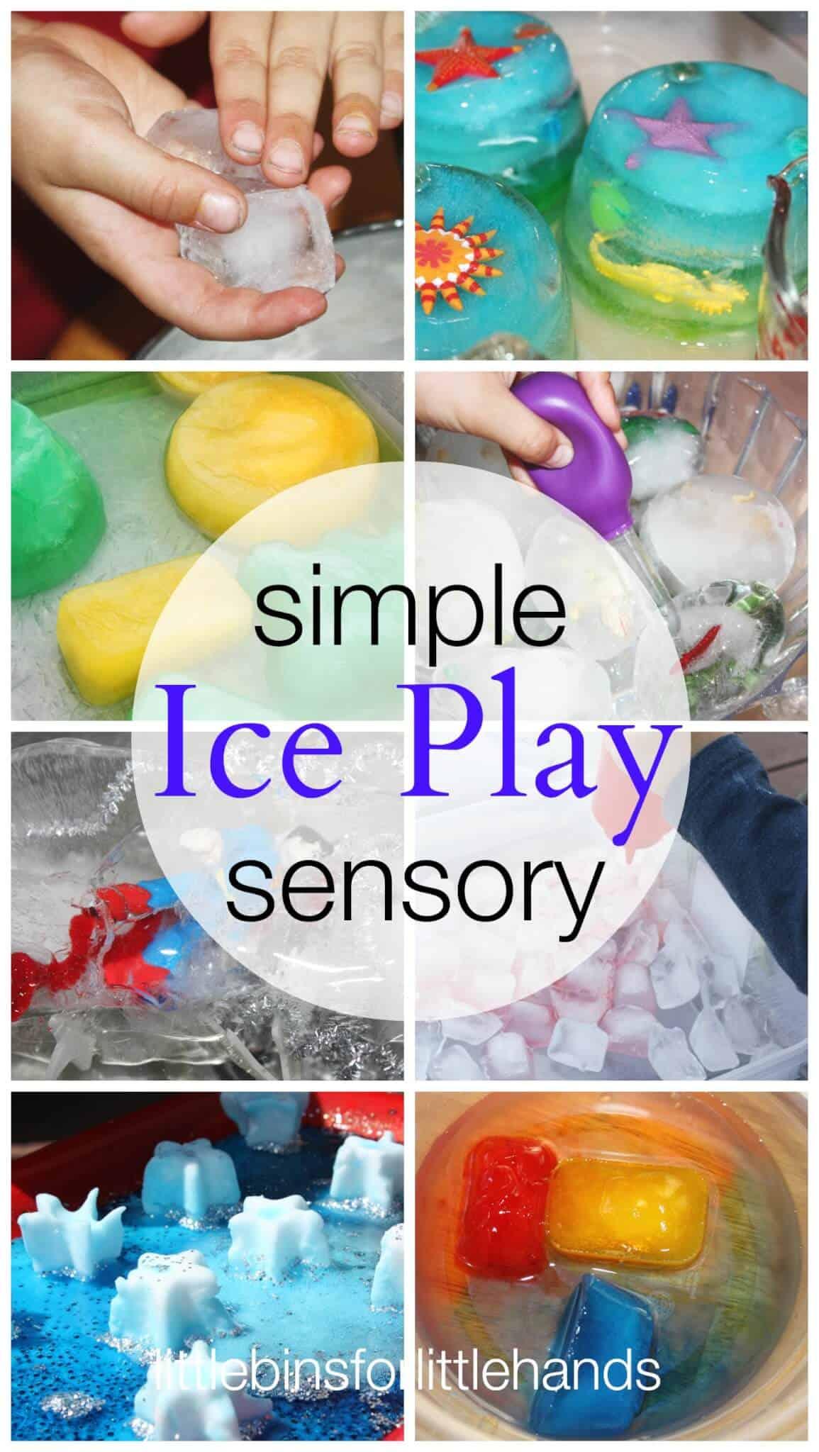 25 Playful Learning Preschool Activities | Little Bins for ...