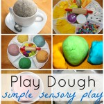 Play Dough Activities For Kids Simple Play Ideas All Year Long