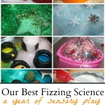 Year Fizzing Erupting Baking Soda Science Activities For Kids