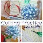 cutting practice sidebar