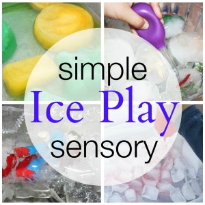 ice sensory side bar