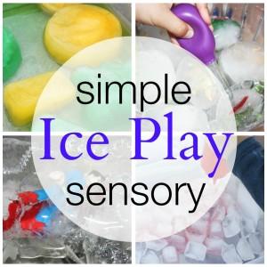 ice sensory side bar