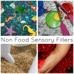 non food sensory fillers side bar