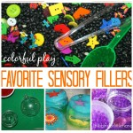 10 Favorite Sensory Fillers Side Bar