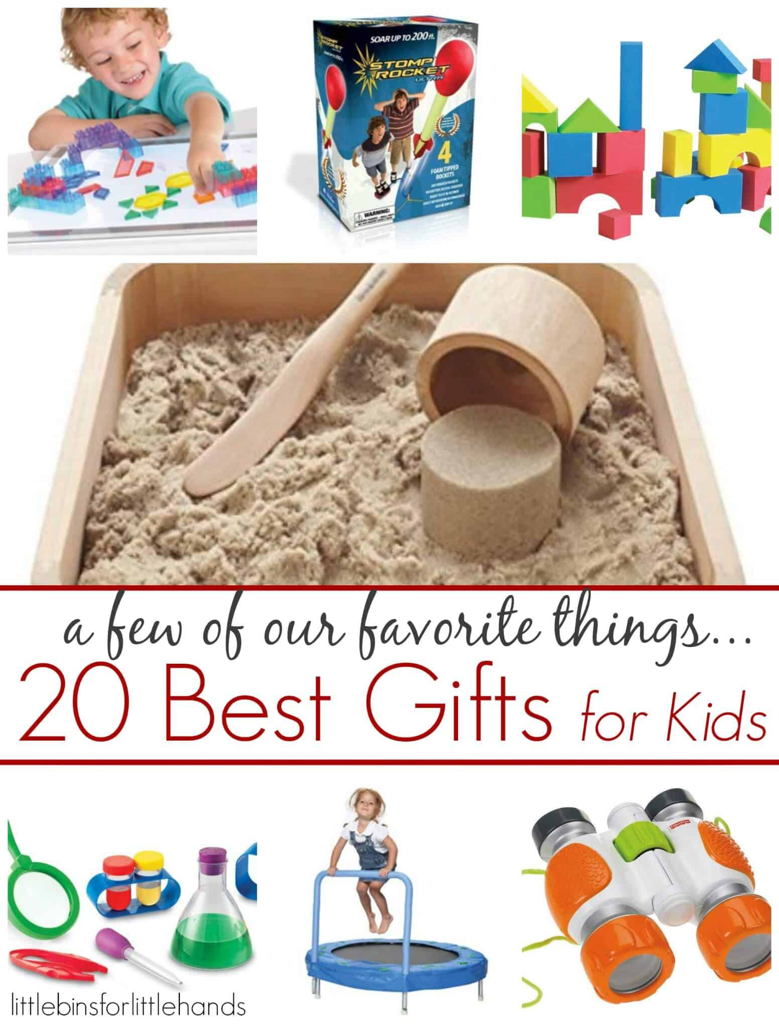 Best Gifts For 15 Year Old Boys: Top 10 Best Building Toys {Tuesday Top 10 Holiday Lists}