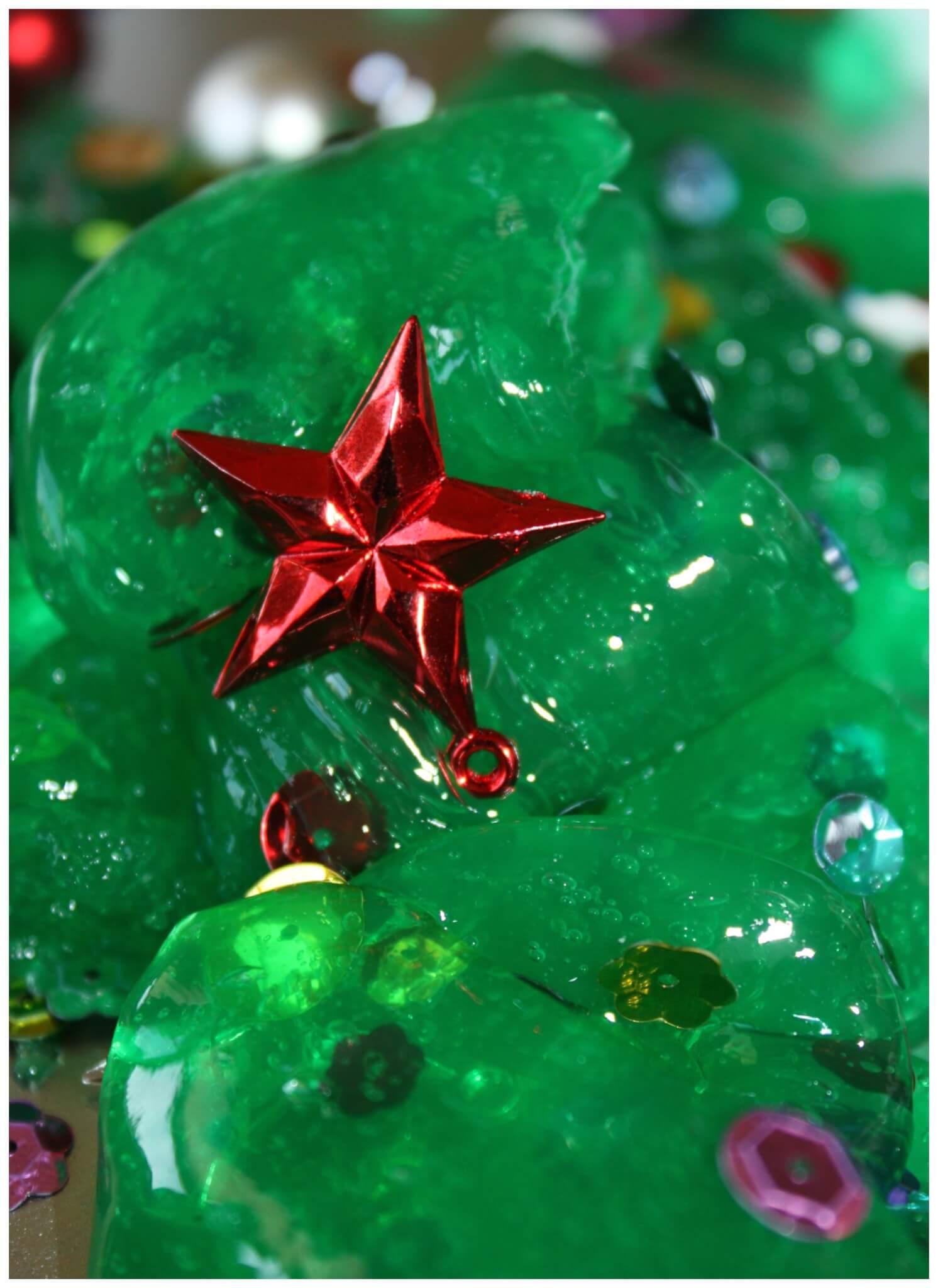 Black Christmas Tree Ornaments