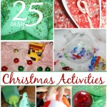 25 Christmas Sensory Activities Play for Kids